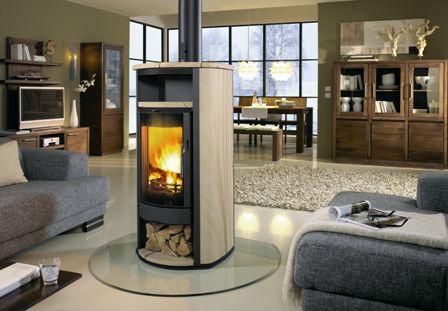 kamin fen modern. Black Bedroom Furniture Sets. Home Design Ideas